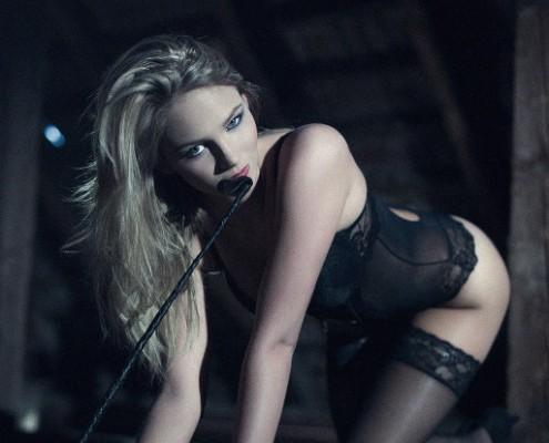 Oplev DM i Strip på Erotic World