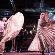 Modeshow Annex