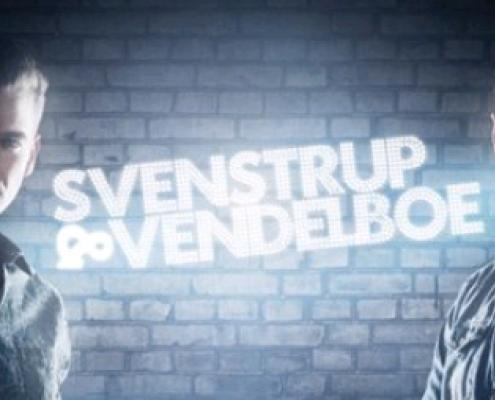 Svenstrup og Vendelboe