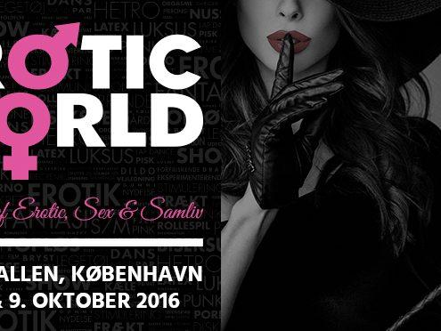 Erotic World Valby